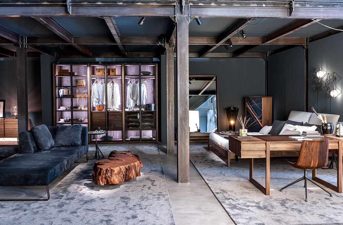 Riva1920 _Milano Design Week